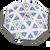 Automatický dáždnik značky Labrella (Blue Wine)