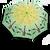 Automatický dáždnik značky Labrella (Dragonfly)