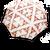 Automatický dáždnik značky Labrella (Rafflesia)