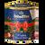 100 g Sypaný vianočný čaj (modrý)