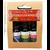 3-dielny set esenciálnych olejov (pozornosť a koncentrácia)