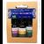3-dielny set esenciálnych olejov (imunita a prechladnutie)
