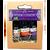 3-dielny set esenciálnych olejov (spánok a pohoda)