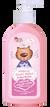 "250 ml Detské tekuté mydlo Pink Elephant pre dievčatá ""Mačička Hanička"""