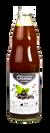 0,75 l 100 % Prírodná ovocná šťava Čierna ríbezľa + jablko