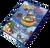 """Adventný kalendár s ovocnými tyčinkami """"FRUKVIK"""""""