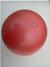 Overball 26 cm červený