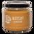 340 g Arašidové maslo med & kokosový olej NutsUP