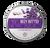 100 ml Prírodné šľahané maslo Lavender Dream (levanduľový olej)