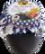 500 g Lekvár s medom (bazový)