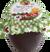 500 g Lekvár s medom (šípkový)