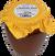 500 g Lekvár s medom (bazový kvet)