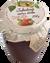 200 g Džem s brezovým cukrom a stéviou (jahodový)