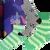 3 ks Darčekový set klasických a nízkych ponožiek (futbal)   Veľkosť: 35-38