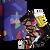 3 ks Darčekový set klasických ponožiek (alkoholik)   Veľkosť: 43-46