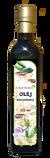 500 ml Sezamový olej z bieleho sezamu