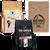 3-dielny Juhoamerický balíček zrnkových káv