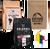 3-dielny Kolumbijský balíček zrnkových káv