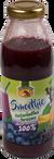 300 ml Smoothie slovenskej výroby (čučoriedka + hrozno)