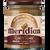 280 g Arašidový krém značky Meridian (Richer Roast Crunchy s kúskami arašidov)