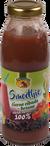 300 ml Smoothie slovenskej výroby (čierne ríbezle + hrozno)