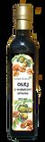 500 ml Olej z vlašských orechov