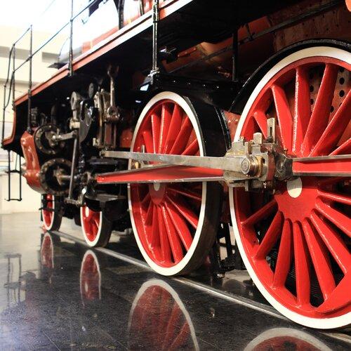 Slovenské technické múzeum - Múzeum dopravy Bratislava