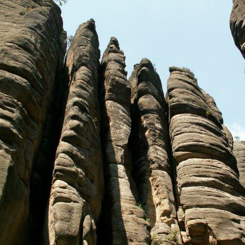 Adršpašsko-teplické skaly