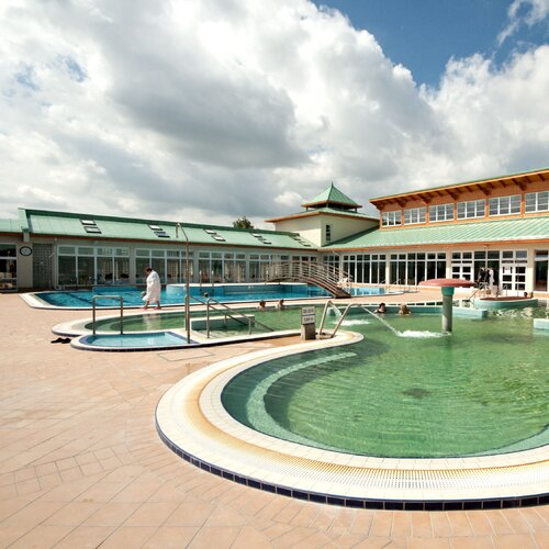 Termálne kúpele Mosonmagyaróvár
