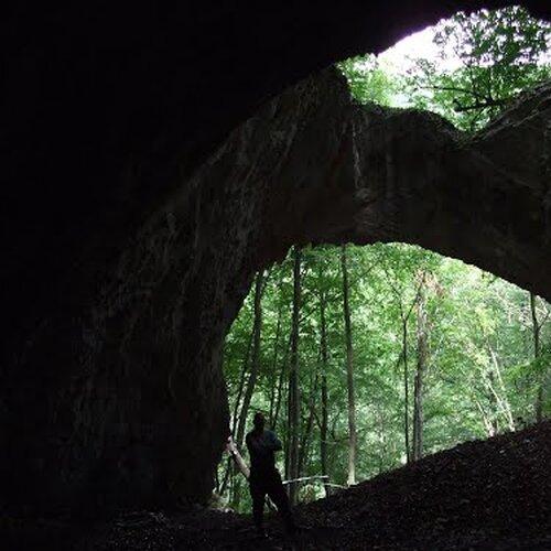 Antonova jaskyňa