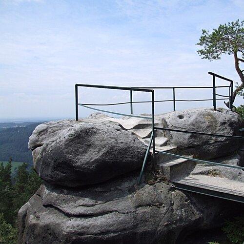 Besedické skaly