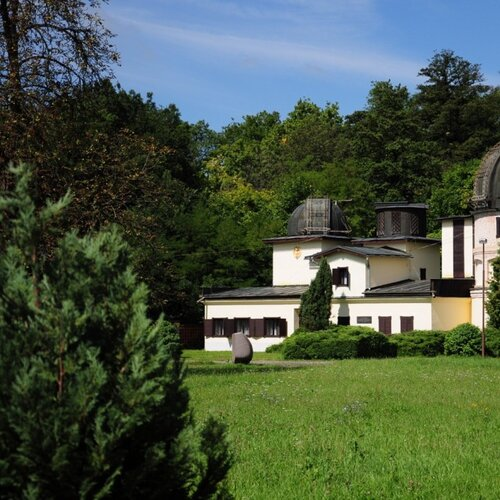 Slovenská hvezdáreň v Hurbanove