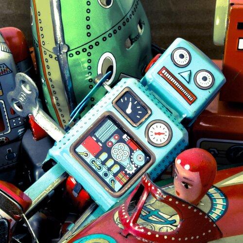 Múzeum hračiek a bábkarských kultúr, Modrý Kameň
