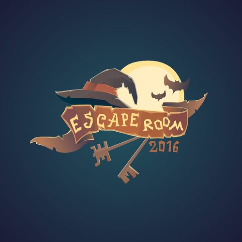 Escape room - Čarodejnice