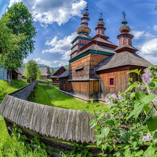 Šarišské múzeum v Bardejove
