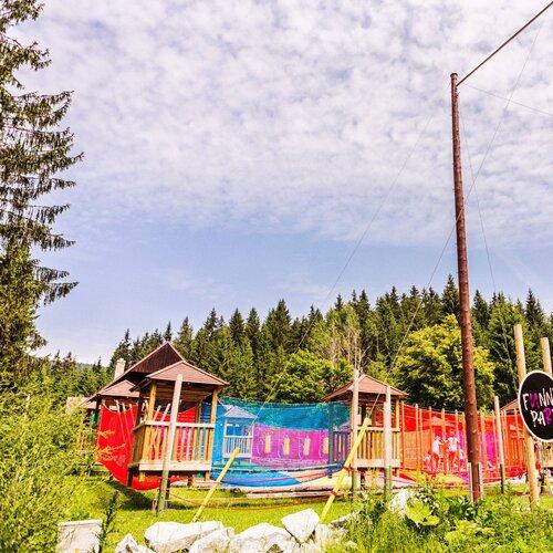 Funny Park Oravská Lesná