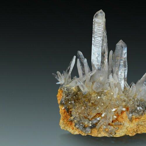 Krištaľový kameňolom