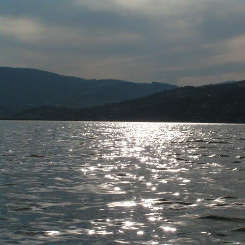 Rožnovské jazero