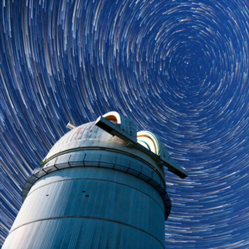 Tekovská hvezdáreň v Leviciach