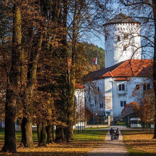 Budatínsky park