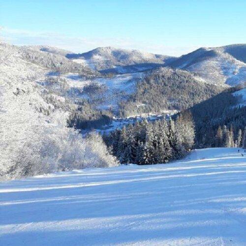 Ski centrum Gugel Mlynky