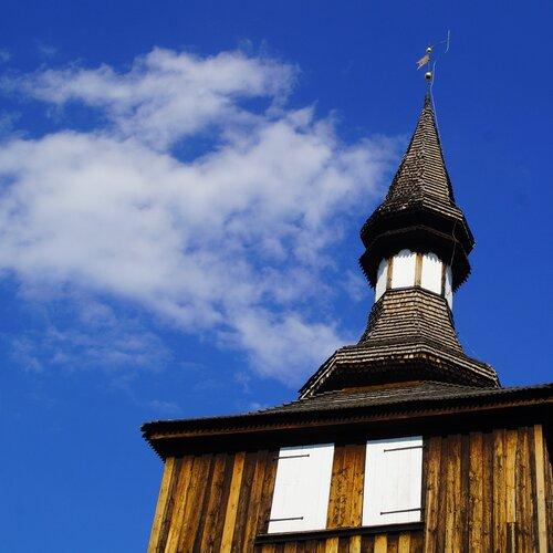 Krynická cesta kostolov Lemkov