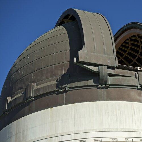 Hvezdáreň a planetárium v Prešova