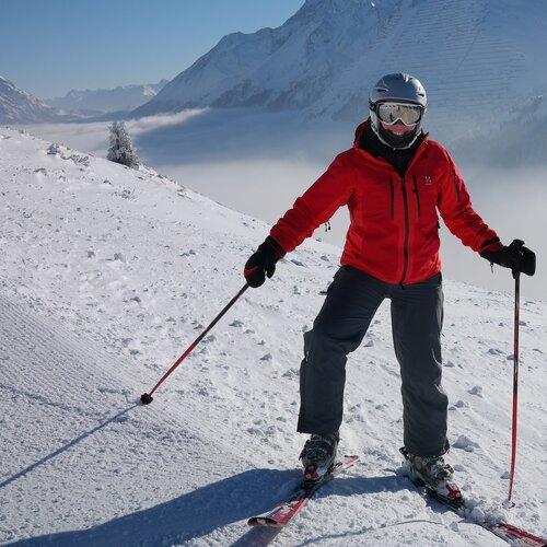 Ski centrum Kavečany