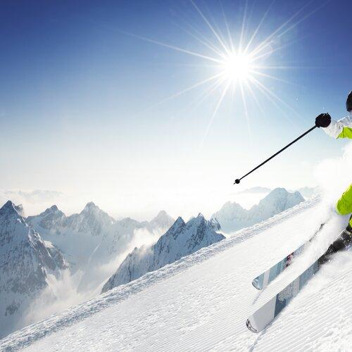 Ski Cigeľ