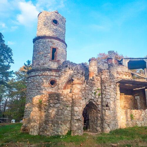 Letohrádok Brodzany