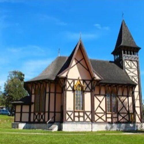 Kostol Nepoškvrneného počatia Panny Márie (Starý Smokovec)