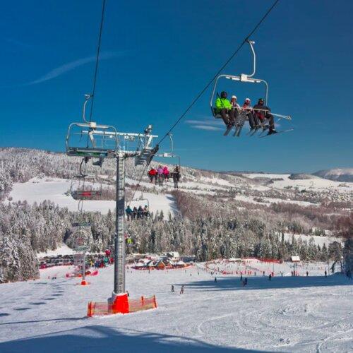 Ski Tylicz