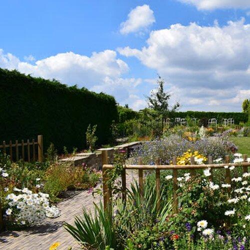 Dendrologická záhrada