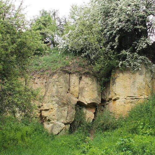 Prosecké skaly